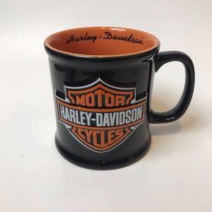 Harley-Davidson Ceramic Mug